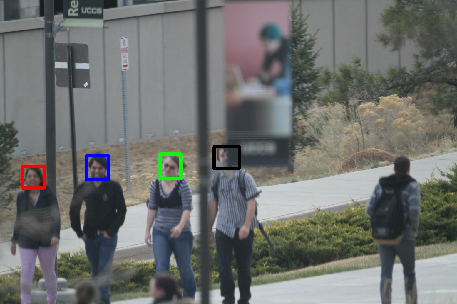 2nd Unconstrained Face Detection and Open Set Recognition